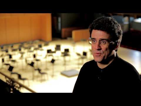 The Chamber Orchestra of Philadelphia 60sec TV spot