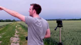 """Dokumentation Pfingstunwetter 09.06.2014 von den """"Stormchasers Ruhrgebiet"""" - Tobi Edition"""