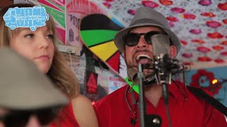 "THE DUSTBOWL REVIVAL - ""John The Revelator"" (Live in Malibu, CA) #JAMINTHEVAN"