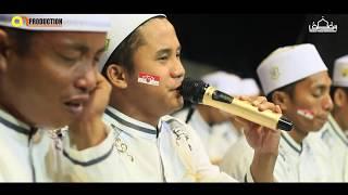 Gambar cover Rindu Baginda - Junaidi BRJ - Pemuda Bersholawat Attaufiq