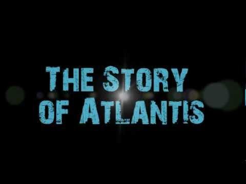 The Secret History of Atlantis Revealed