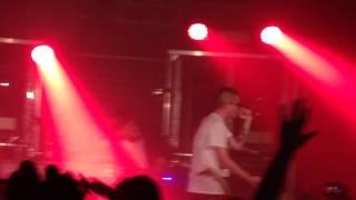 Madman - Come Ti Fa Mad Live Orion 7/12/13