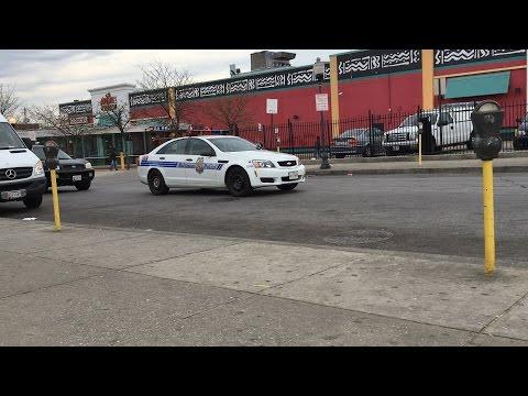 Policin' in da Ave Market