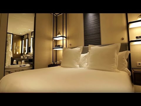 Four Seasons Seoul - A First Look At Our New Luxury Hotel