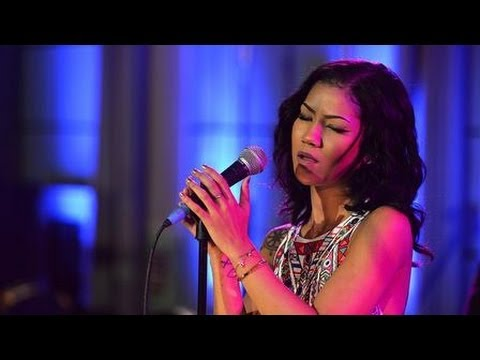, Jhene Aiko Signs With 'BMI'