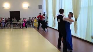 Бальные танцы: медленный вальс, танго, венский вальс, квик-степ, хобби класс, Саратов