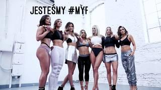 7 pięknych i silnych kobiet wzięło udział w naszej najnowszej kampanii