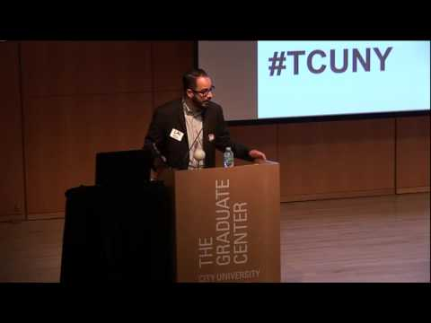 Welcoming Remarks, Teach@CUNY Day 2017, The Graduate Center, CUNY