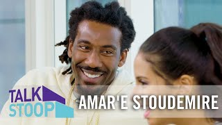 Amar'e Stoudemire Eyes NBA Comeback - Talk Stoop with Nessa