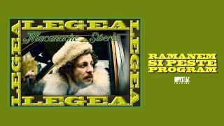 Macanache x Siberia - Ramanem Si Peste Program (Original Radio Edit)