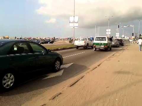 Ahmadu Bello Way Victoria Island Lagos