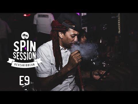 SPIN SESSION: International Stephen (EP.9)