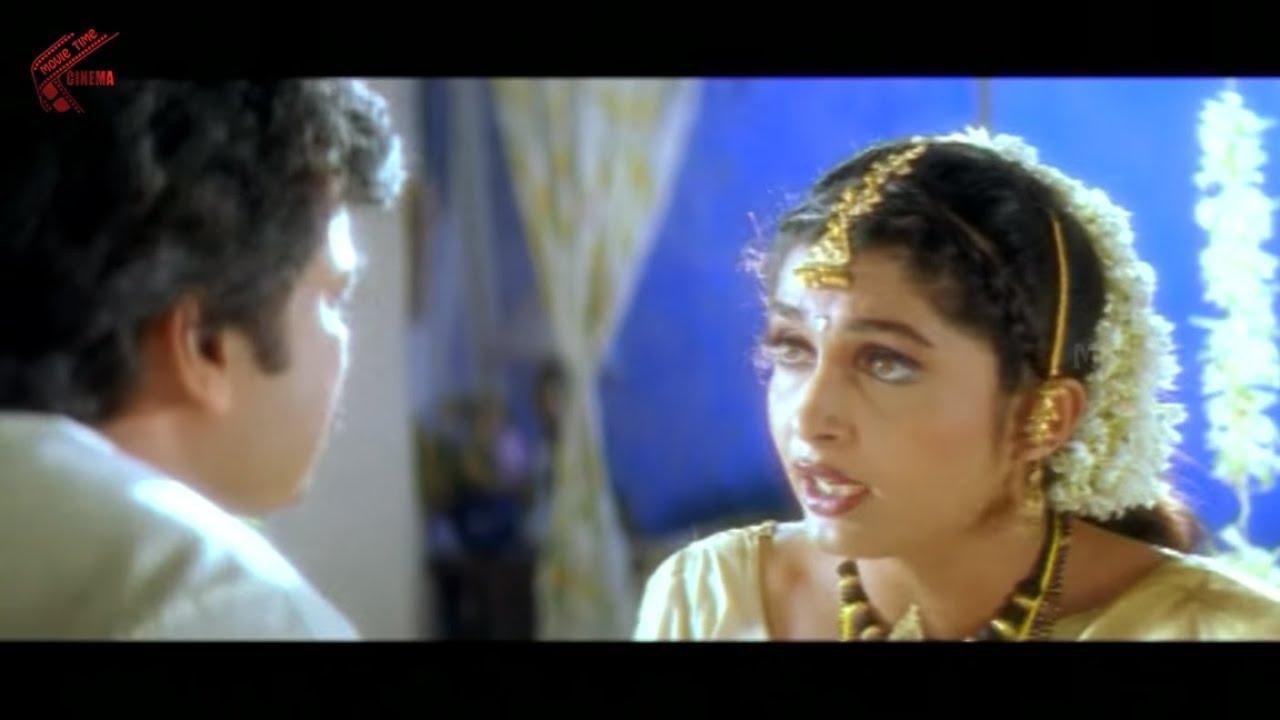 Chiranjeevi ... First Night Full Movie Youtube