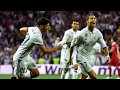 Serangan Balik Mematikan Milik Real Madrid