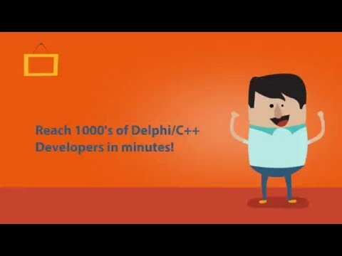 Advertising With Delphi Jobs Board