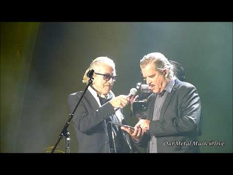 YELLO - Pocket Studio by Boris Blank - live @ IFA Sommergarten 31.08.2017 HD