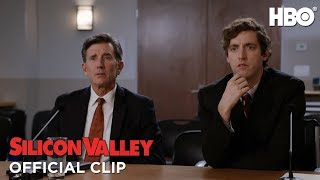 Silicon Valley Season 2: Episode #10 Clip (HBO)