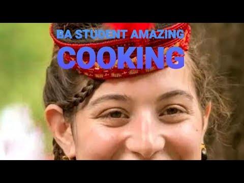 Chatral Kalash BA Student