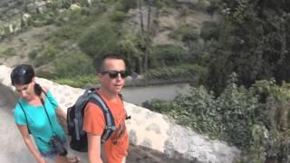 The Mallorca trip