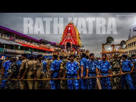 Rath Yatra 2017 Puri ( don