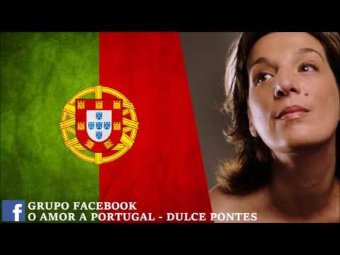 Amor a Portugal (Your Love) - Dulce Pontes