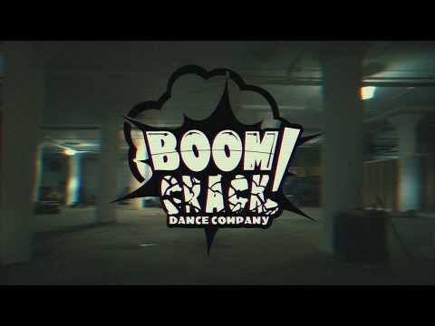 BOOM CRACK! x BOOM BOX! | No Words | IDK |