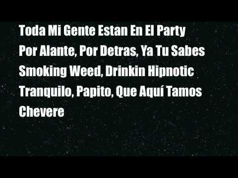 julio voltio-chevere lyrics