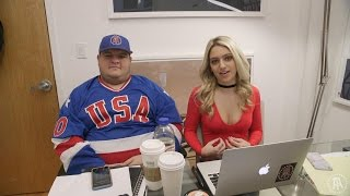 Barstool Office Power Rankings (An Intern's Perspective)