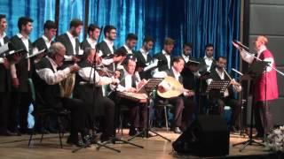 Muş Alparslan Üniversitesi 2016 Kutlu Doğum Haftası Tasavvuf Musikisi Konseri - Bir İsmi Mustafa