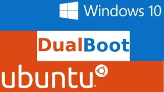 Installer ubuntu 16.04 en dual boot avec windows 10 [FRANÇAIS]