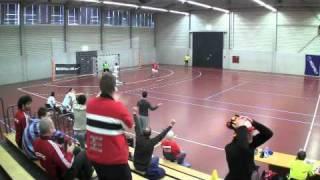 Dag 9 Norge-Belgia 5-4
