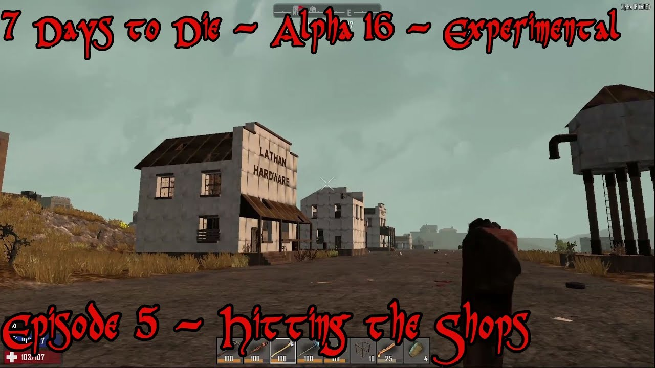 7 days to die how to find players