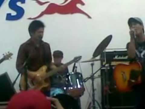 Baim TDC feat Maryo JABALROOTZ - Seksi UntukMu @PRJ Kemayoran JIEXPO 19.06.2011