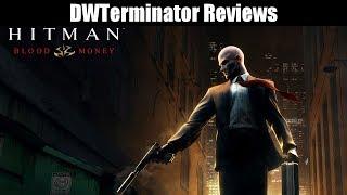 Review - Hitman: Blood Money