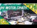 Cleveland Cycle Werks Indonesia #MotoVlogAPUNK Eps.10