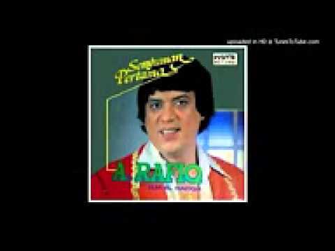 02  O M  EL RAFIQA Vocals  A Rafiq   Senyuman Pertama 1970s