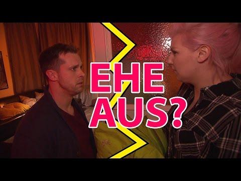 Berlin  Tag & Nacht  Ist es aus zwischen Paula & Basti?! 1408  RTL II