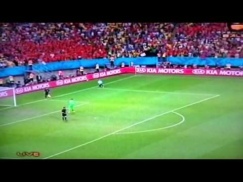 Netherland vs costa rica penalty shoot out Fifa