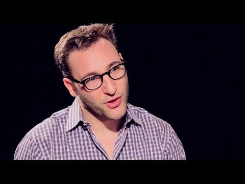 Simon Sinek on Why Organizations Need a Circle of Safety