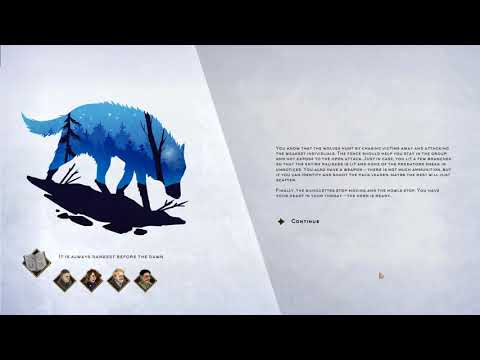 [Help Will Come Tomorrow] Wolves achievements guide |