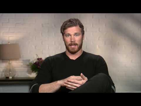 'Baby Daddy' Star Derek Theler  Takes Center Stage to Raise Awareness About Diabetes