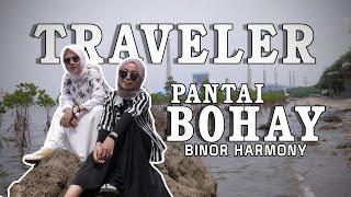#IndonesiaAja - MENIKMATI KEINDAHAN KARANG DAN SELVI BARENG IKAN NEMO - WAJIB DATENG KESINI YA!!!