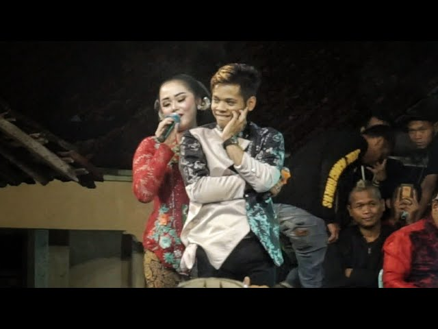 Cak Percil CS Joget REOG Bareng Jamilah Jamilun