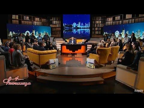 CIRILICA - Srbija u kandzama mafije / Mafijaski obracuni drmaju Srbiju - (TV Happy 21.01.2019)