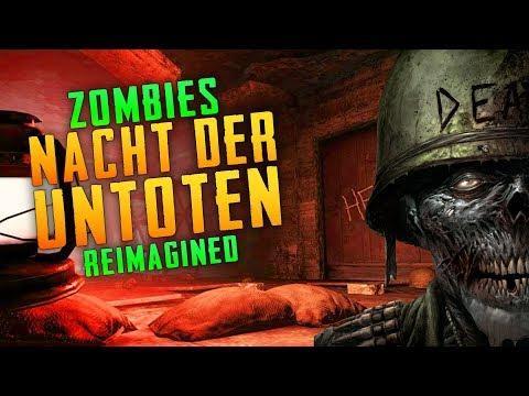 Nacht Der Untoten - Reimagined (Greatest Hits - World at War Zombies)