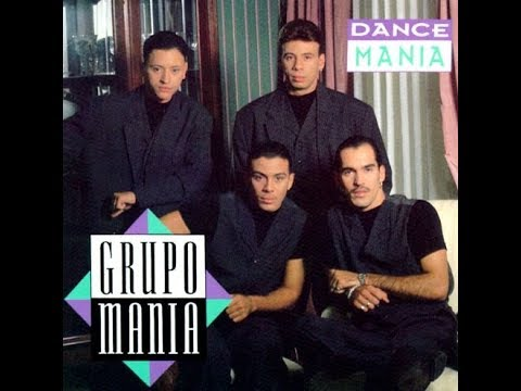 Grupo Mania Grande Hits Mix