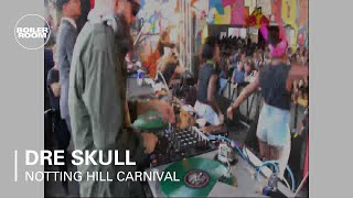 Dre Skull feat. Machel Montano live from RBMA x Major Lazer at Notting Hill Carnival 2012