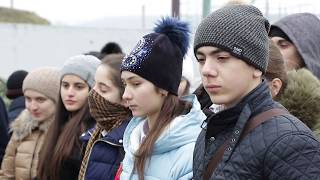 В Магарамкентском районе прошли уроки мужества