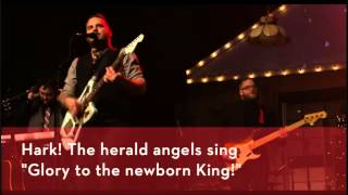 Dustin Kensrue - Hark! The Herald Angels Sing