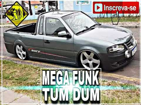 🔱🔥Mega FUNK ♂️Tum Dum ♂️Maio VOL 3 (DJ FelipeCWB)🔱🔥